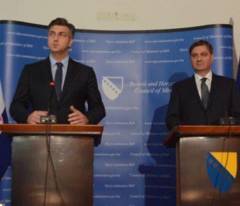 Hrvatska je precijenila svoju ulogu u EU, bolje neka zaustave odlazak Hrvata iz BiH