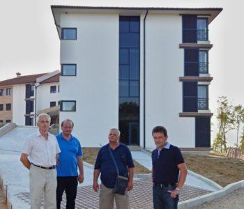 Jozo Ivančevič: Spremni smo raditi sa svima koji žele dobrobit općini Prozor-Rama