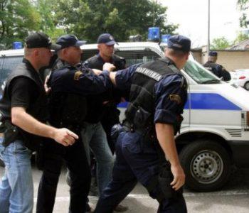 Uhićenja zbog nelegalnog prometovanja duhanskim proizvodima