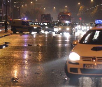 KADA DRŽAVA ZAKAŽE: Detalji tragične nesreće u Sarajevu: Vozač prošao kroz crveno jureći 100 km/h