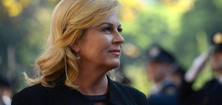 Grabar-Kitarović pokreće inicijativu za izmjene Daytonskog mirovnog sporazuma