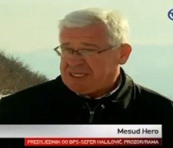 Knjiga Mesuda Here: Hrvatska Republika Herceg-Bosna, agresija i zločin