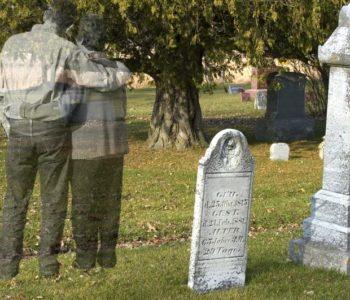 12 znakova da je netko tko je umro blizu i želi komunicirati