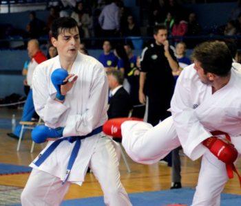 Održan sedmi Međunarodni karate turnir 'Rama open 2016'