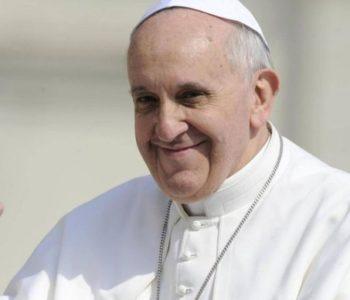 Papa Franjo proglasio sedam novih svetaca