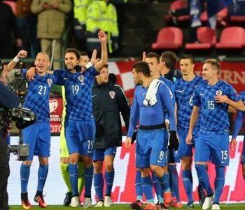 Hrvatska uzela sva tri boda u Tampereu