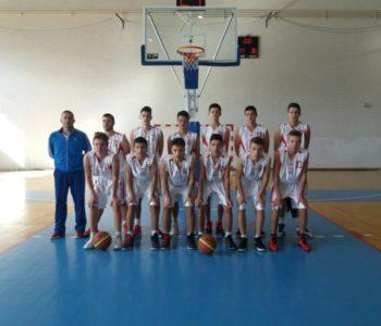Uspješan vikend ramskih košarkaša