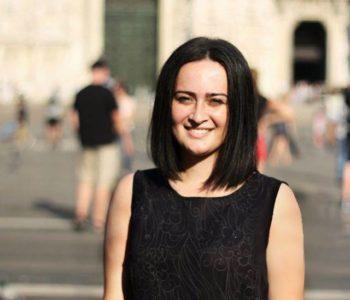 Nikolina Barišić: Želim biti primjer jednog dobrog odlaska iz BiH
