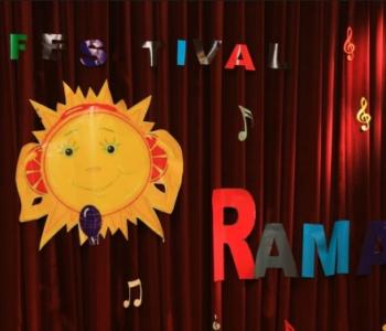 "Dječji festival ""Mala Rama 2016."""