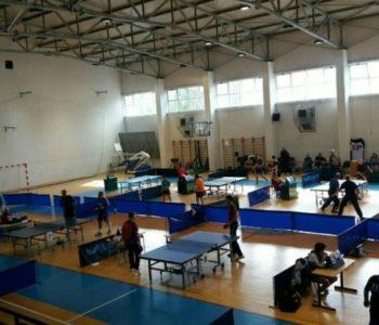 FOTO: Održan 3.Međunarodni stolnoteniski turnir RAMA OPEN 2016.