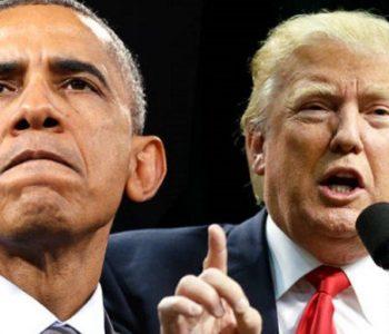 Obama poručio Trumpu da prestane cviljeti