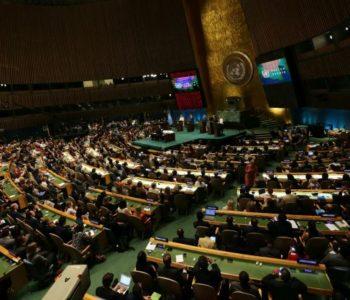Hrvatska izabrana, Rusija ispala iz Vijeća za ljudska prava UN-a