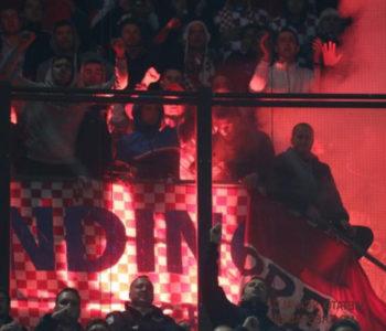 ALARMANTNE GLASINE UOČI UTAKMICE U SKADRU: Sprema se prekid susreta Kosova i Hrvatske?