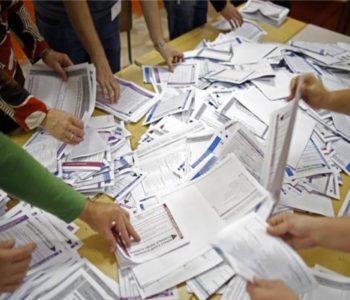 SIP se podijelio po nacionalnoj osnovi:  Prije poništenja izbora u Stocu utvrditi krivce opstrukcije