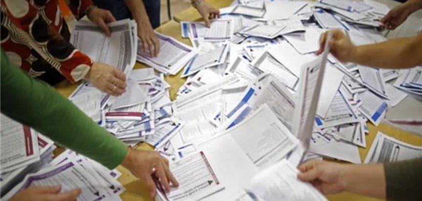 Evo tko su kandidati na izbornim listama