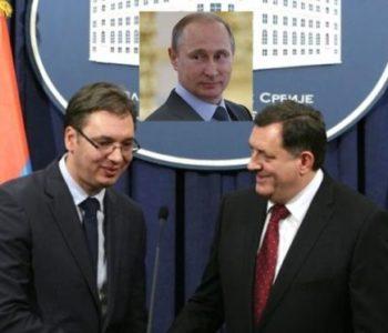 Rusija, Srbija i Republika Srpska otvaraju bosanski front!