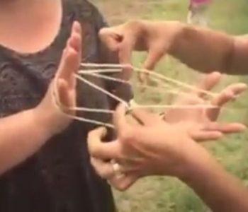 Sjećate li se ove igre? To smo radili prije Facebooka i igrica