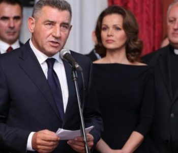Ante Gotovina postao posebni savjetnik Damira Krstičevića