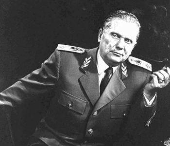 Šokantne tvrdnje: Pravi Tito je nestao 1937. u Rusiji, a SFRJ je vodio Nikolaj Lebedev