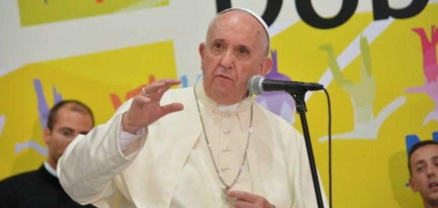 Papa Franjo citirao Ivu Andrića