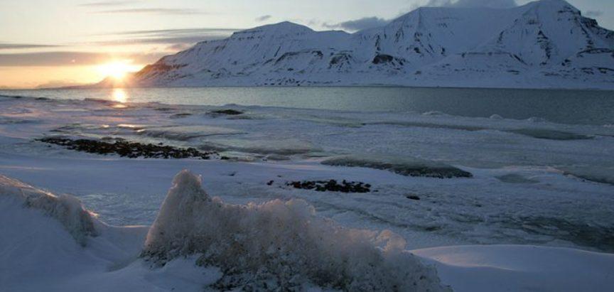 Otopljen arktički led veličine Floride!