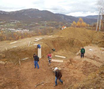 Započela izgradnja vodovoda za Paljike i Borovnicu