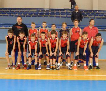 Foto: Mladi ramski košarkaši pokazuju da se na njih mora računati
