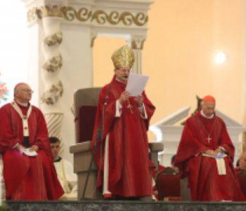 Beatifikacija 38 mučenika Katoličke crkve u Albaniji