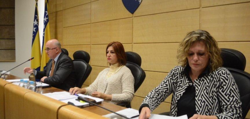 Strategija prometa u FBiH odobrena uz sugestije Odbora za promet i komunikacije
