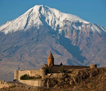 Armenci – najstarija kršćanska nacija svijeta