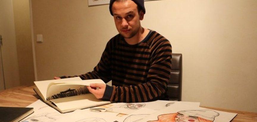 Marko Marić otkriva zašto je došao u Njemačku