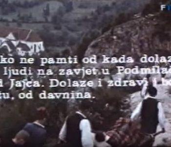 Podmilačje 1969. godine