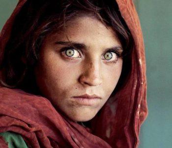Afganistanka zelenih očiju bit će sa svoje četvero djece  vraćena u Afganistan