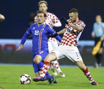 Hrvatska protiv Islanda do nova tri boda