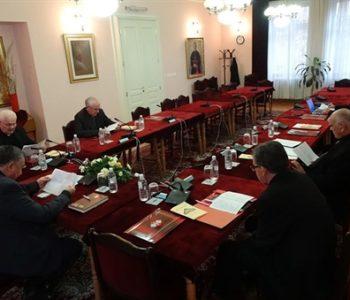 Završena redovita sjednica Biskupske konferencije Bosne i Hercegovine