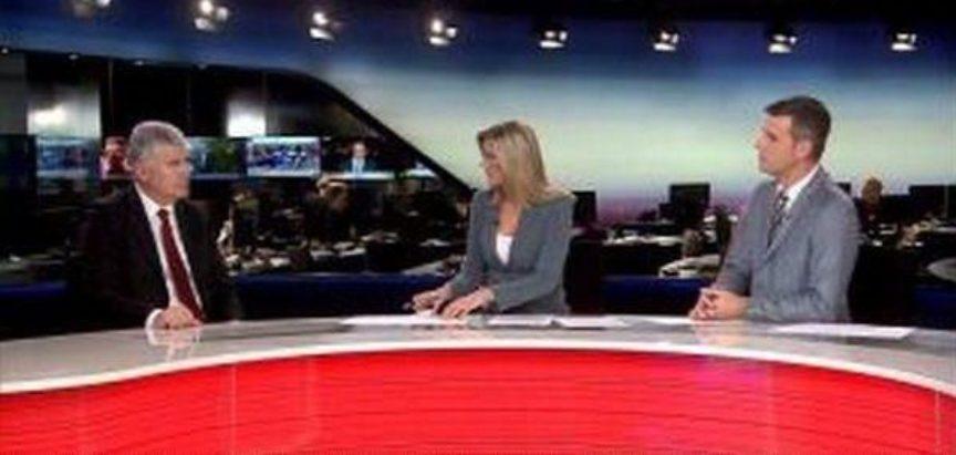 """Dobro ti ga Čović """"suče"""" na Novoj TV, ali za samo 10 minuta ukaza na sve promašaje svoje politike!"""