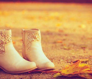 Uz ove trikove vaše će čizme stalno izgledati savršeno i novo