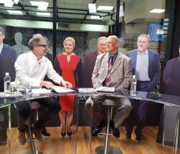Rojs odbacio sve prijave protiv generala i tvrdi: Dodik je Hrvat