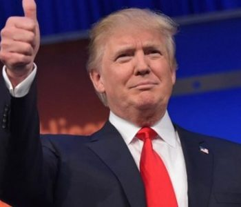 Donald Trump je novi predsjednik SAD-a!