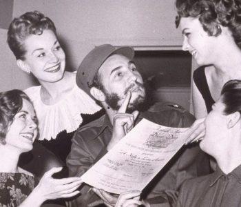 Što sve skriva tajni život Fidela Castra?