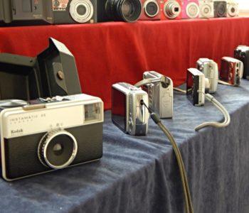 U četvrtak izložba fotoaparata