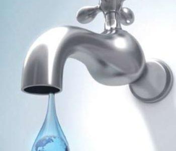"""JKP """"Vodograd"""" obavještava o zamućenosti vode"""