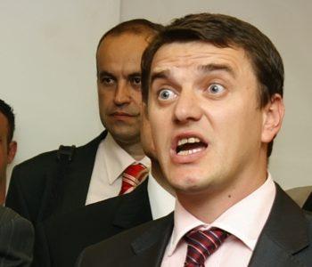 Uhićen Damir Hadžić
