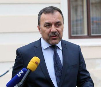 Orepić napao Čovića zbog uhićenja u Orašju, nada se da neće biti uhićen