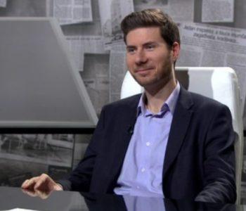 Pernar objasnio zašto je demonstrativno napustio Stankovićevu emisiju!
