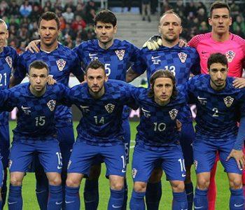 Fifina ljestvica: Hrvatska 14., Brazil pretekao Njemačku