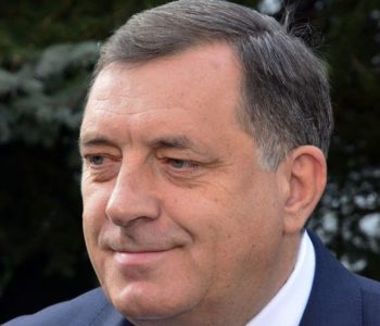 Čovićev veliki prijatelj Dodik napao predsjednicu Grabar-Kitarović: 'Nije njeno da se miješa u unutarnju politiku RS i BiH'