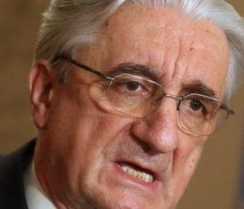 "MIROSLAV TUĐMAN: ""Revizija Daytonskog sporazuma i federalizacija BiH je neminovna"""