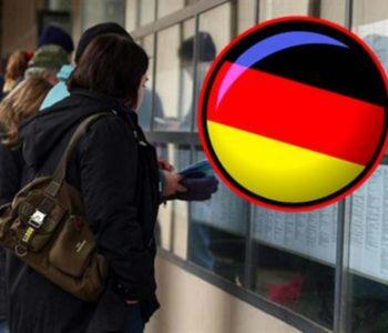 Njemačka otvorila vrata za velike migracije