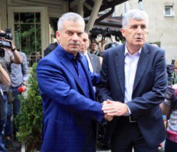 """Zašto Čović nije u pritvoru obišao uhićene iz Orašja, a jeste """"prijatelja Radončića""""?!"""